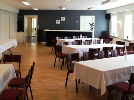 restaurant pedersborg